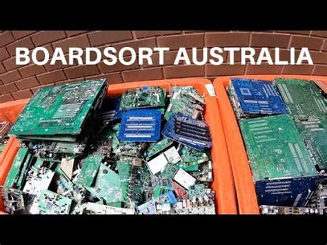 Buying Circuit Boards Gold Recovery Boardsort Australia