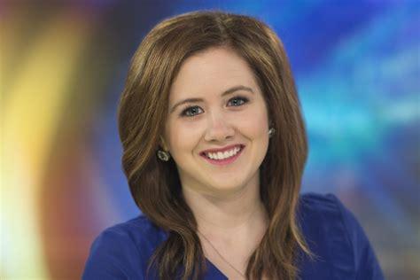 Lakota West Grad To Anchor Sunday Nights On Wxix-tv