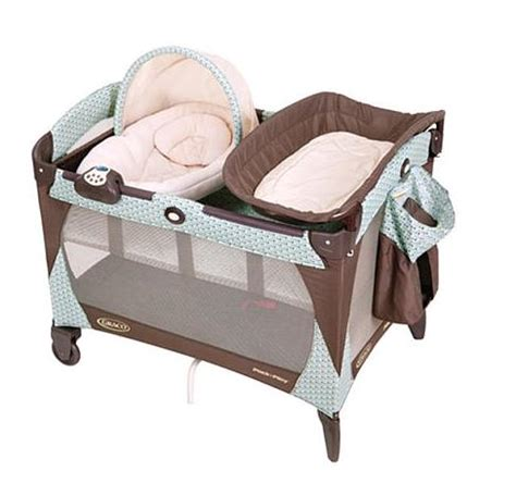 playpenbassinet gubibaby