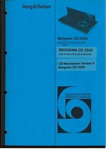 Pin On Bang  U0026 Olufsen Service Manuals