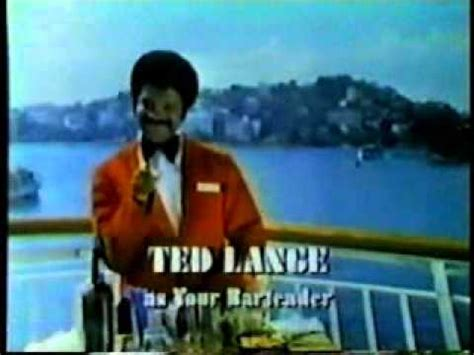 Isaac From Love Boat Gif by Love Boat Intro January 1979 Youtube