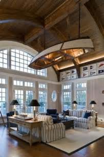 Southern Living Family Rooms by Nautical Lighting Go Nautical