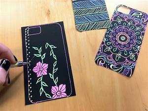 Diy, Cell, Phone, Case, Design