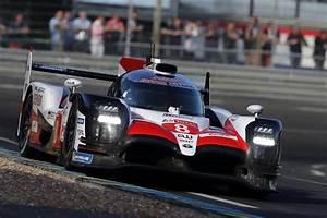 Date Des 24h Du Mans 2018 : 24h le mans toyota de bu mi lidera no final da 1 hora autosport autosport ~ Accommodationitalianriviera.info Avis de Voitures