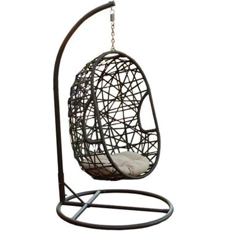 best egg shaped outdoor swing chair 389 00