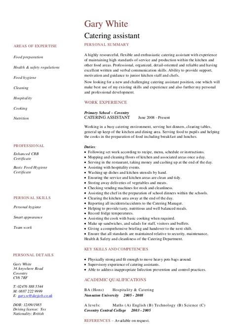 cv resume examples