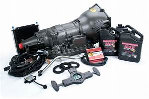 Performance Transmission  Increase The Power Of Your Ride