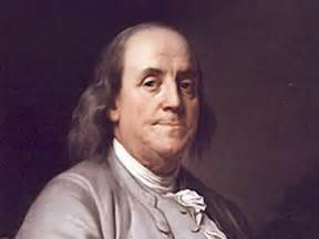 Benjamin Franklin Resumen Corto by Founding Benjamin Franklins 13 Virtues Of Health And Wellness Cbs News
