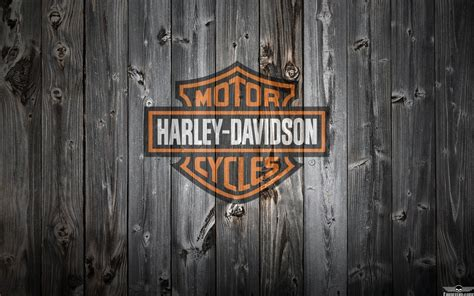 harley davidson logo wallpapers  background pictures
