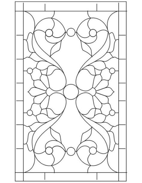 stained glass l patterns stained glass pattern stained glass patterns pinterest