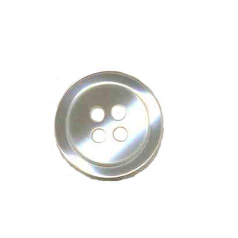 kit cuisine enfants mercerie en ligne tous les accessoires de coutures bouton 4 trous en polyester blanc par