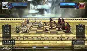 Battle Vs Chess Para PS3 3DJuegos