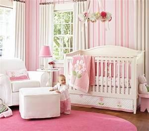 Babyzimmer Mädchen Deko : babyzimmer m dchen 130 ideen f r m dchenhaftes flaira decoraue a decoraue ~ Sanjose-hotels-ca.com Haus und Dekorationen