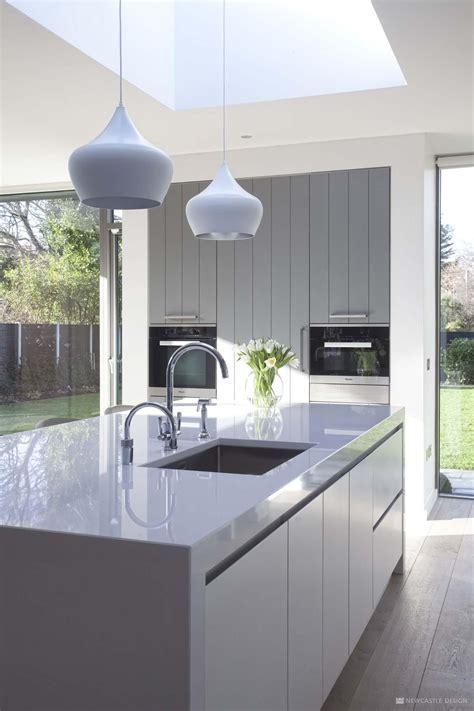 Minimalist Kitchen   Urban Design   Newcastle Design Experts
