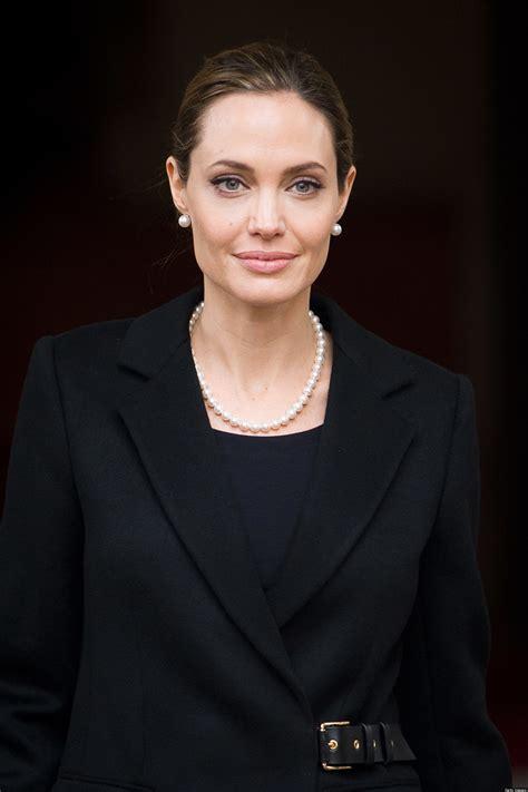 Angelina Jolie: My Medical Choice | HuffPost