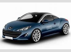 Peugeot RCZ coupe Pictures Evo