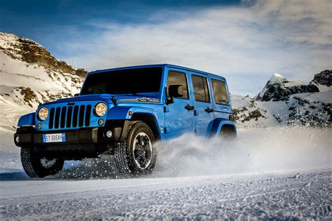 jeep wrangler beach edition jeep wrangler polar edition wallpapers