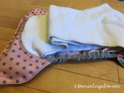 Extreme Super Soaker Overnight Cloth Diaper Combo