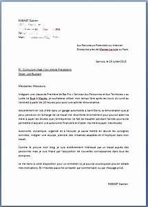 Lettre De Motivation écrite Ou Ordi : lettre de motivation la main ou ordinateur exemple de lettre de motivation lettre de ~ Medecine-chirurgie-esthetiques.com Avis de Voitures