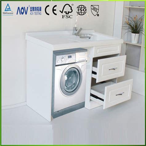 washing machine kitchen cabinet modernes de salle de bains pour machine 224 laver armoire 7010