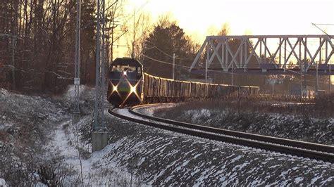 Latvijas transporta dienās Zviedrijā prezentē tranzīta ...