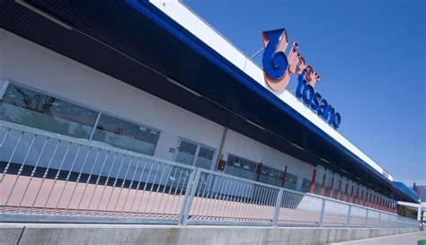 Supermercati Tosano Cerea S R L Uffici i supermercati tosano entrano nel gruppo veg 200 corriere