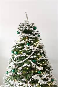 four homemade garlands for your christmas tree