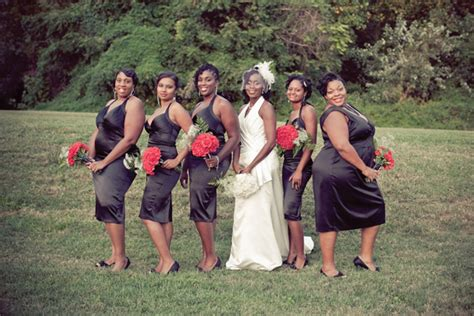 gorgeous dc wedding with black white and color scheme munaluchi