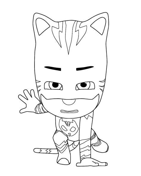 disegni da colorare pigiamini gattoboy disegni da colorare pigiamini forumforyou it