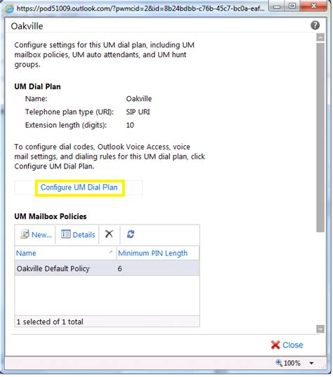 Office 365 Voicemail by Moving To Office 365 Part 2 Moving Voicemail Into The
