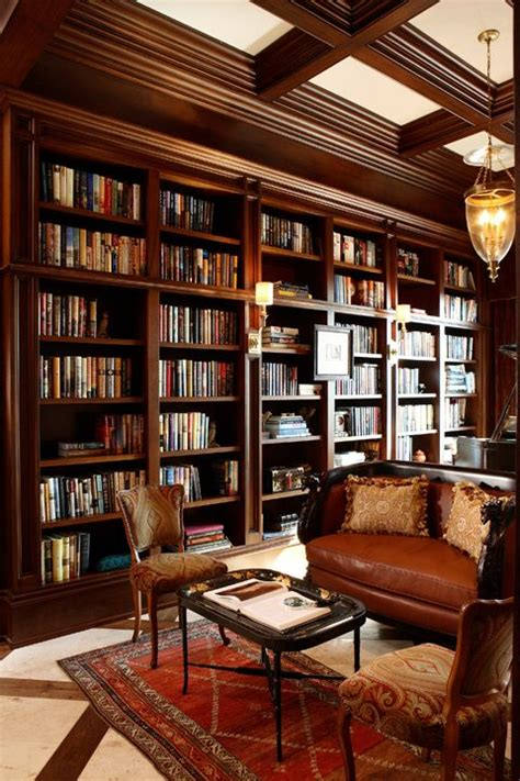 classy classic home library rooms home library design