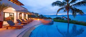 Exclusive Resorts Travel Destinations