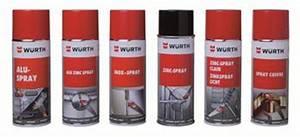 Soudure Zinc A Froid : spray de protection anti corrosive des m taux ~ Melissatoandfro.com Idées de Décoration