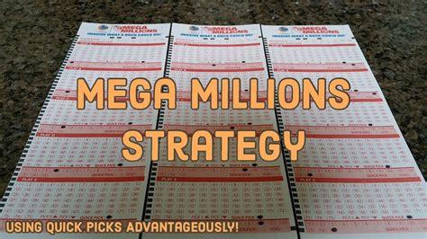 win  mega millions jackpot strategy explained