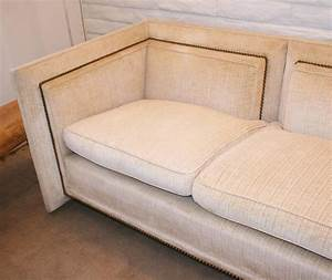 1980s Custom Sofa Attributed To Steve Chase At 1stdibs