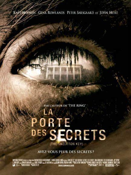 la porte des secrets la porte des secrets de iain softley le cin 233 ma d arkelios