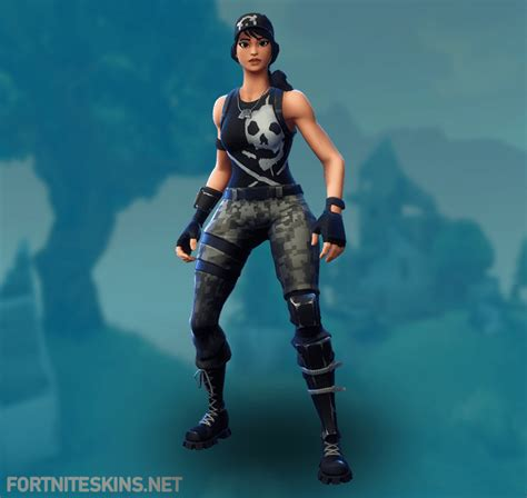 survival specialist fortnite outfits