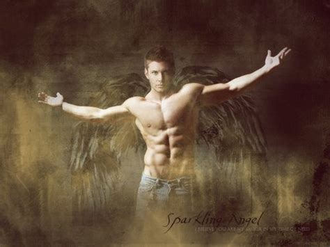 Supernatural immagini Dean Hot wallpaper and background ...