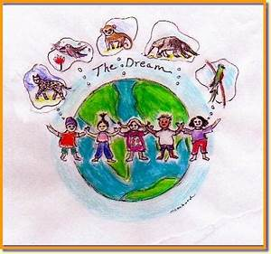 Kids' Book Project, Dream The Forest Wild: How Children ...