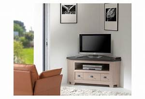 meuble tele angle design meuble en coin tv maison boncolac With meuble tv en coin design
