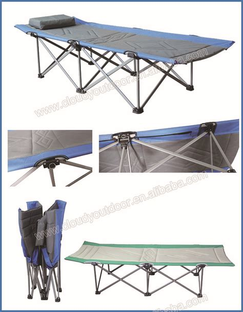 outdoor cing folding beds for adults buy folding beds