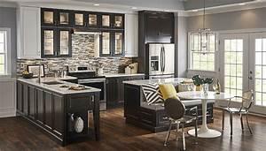 Design Ideas For An L Shape Kitchen