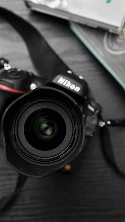 Camera 4k Nikon D750 Cameras Wallpapers Lens