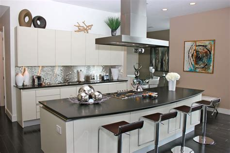 contemporary kitchen backsplashes how to the most of stainless steel backsplashes