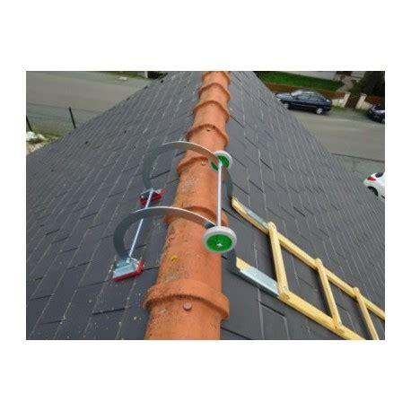 crochet de toit crochet de toit crochet de toit pour chelle centaure 380119 outillage crochet