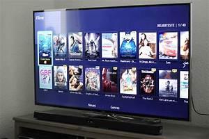 Samsung Wandhalterung 55 Zoll : review samsung ue55h6470 55 zoll 3d led backlight fernseher technik medienjournal ~ Markanthonyermac.com Haus und Dekorationen