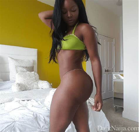 Naked Breast Of A Nigerian Woman Sex Photo