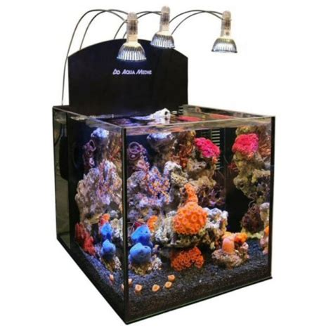 marine nano tanks for mini reef systems amazing