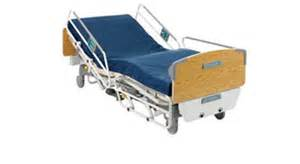 medical surgical beds electric stryker