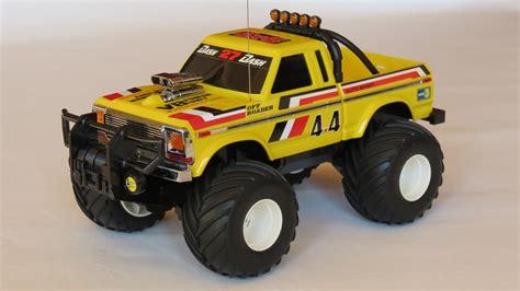 tandyradio shack   roader  rc toy memories